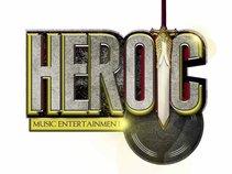 Heroic Music Ent.