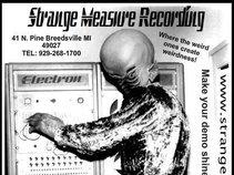 Strange Measure Music