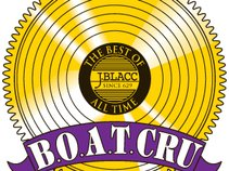 THE BEST OF ALL TIME RECORDS LLC (B.O.A.T. CRU)