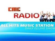 CMG Radio