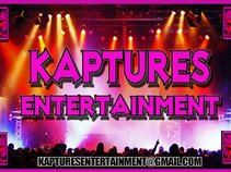 Kaptures Entertainment