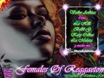 Females Of Reggaeton