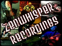 ZenWhisper Recordings