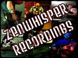 ZenWhisper Recordings
