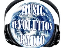 Music Revolution Radio