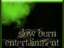 Slow Burn Entertainment