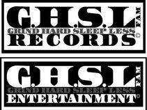 G.H.S.L. (Grind Hard Sleep Less) Fam International