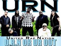 U.R.N Inc. (United Rap Nation)
