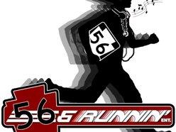 56 & Runnin' Entertainment
