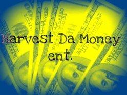 Harvest Da Money ent