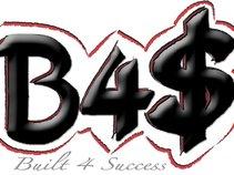 Built 4 Success