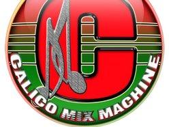 Calico Mix Machine