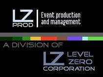 Level Zero Productions