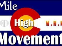 Mile High Movement