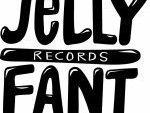 JellyFant Schallplatten
