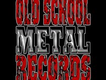 Old School Metal Records