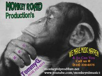 Monkey Road Productions
