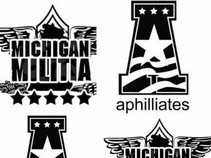 MICHIGAN MILITIA MOVEMENT