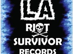 L. A. Riot Survivor  records/studios
