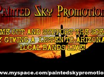 Painted Sky Promotions