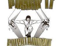 Pushin' It Entertainment