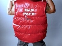 Gas Pack ENT