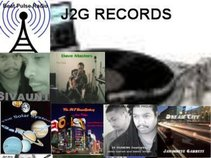J2G Records
