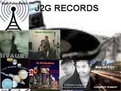 J2G Records