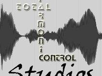Total Harmonic Control Studios