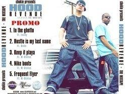 Hood Revenue Productions