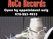 No Co Records