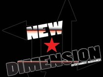 New Dimension Entertainment Management, LLC