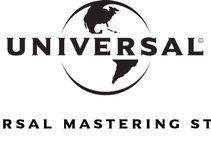 Universal Mastering