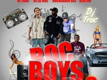 rocharder mixtapes