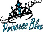 Princess Blue Music Library