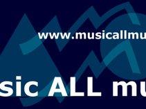 music ALL music