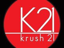 Krush 21 Entertainment