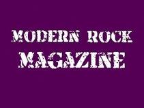 Modern Rock Magazine