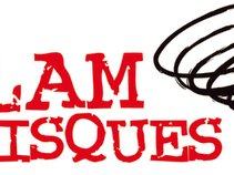 Slam Disques