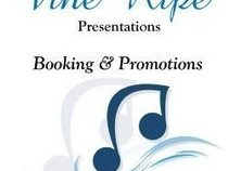 Vine Ripe Presentations