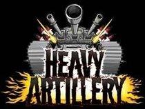 Heavy Artillery Records