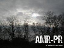 AMR-PR
