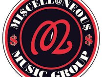 Miscellaneous Music Group LLC.