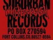Suburban White Trash Records
