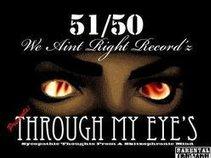 51/50 Recordz