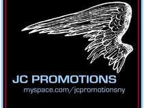 JC PROMOTIONS
