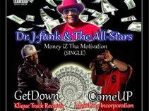 J Funk Productions