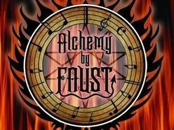Alchemy By Faust
