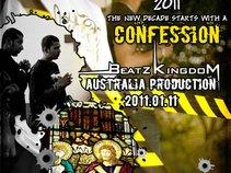 LEGAZY  KiNGDoM Records  Australia