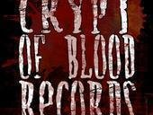 Crypt Of Blood Records